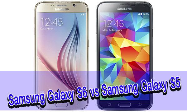 เทียบสเปค Samsung Galaxy S6 vs Galaxy S5 ของใหม่ดีกว่าตรงไหน?