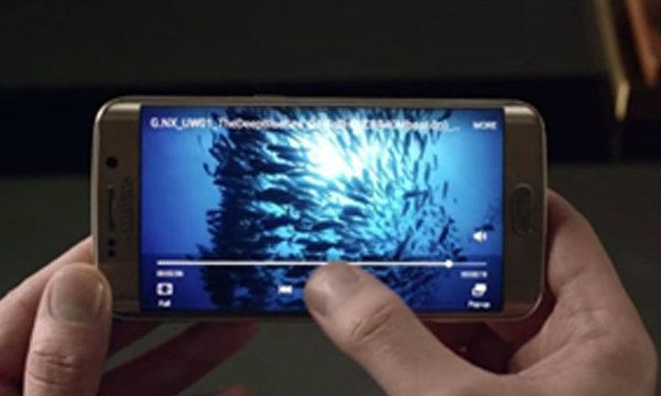 ซัมซุงซุ่มพัฒนาสุดยอดเทคโนโลยีเพื่อการถ่ายวีดีโอตอบรับยุคแห่งการสื่อสารด้วยภาพเคลื่อนไหว