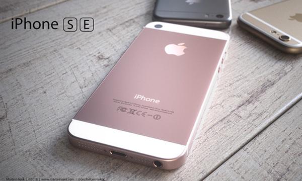 หลุดภาพกล่อง iPhone SE ก่อนเปิดตัว ระบุชัด มาพร้อมความจุ 16 GB และรองรับ NFC พร้อมเผยโฉม 21 มีนาคม