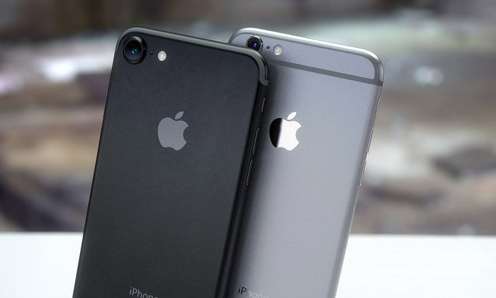 iPhone 7 อาจจะได้ปุ่ม Home แบบ 3D Touch