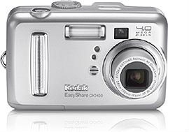 Kodak CX7430 Firmware Update