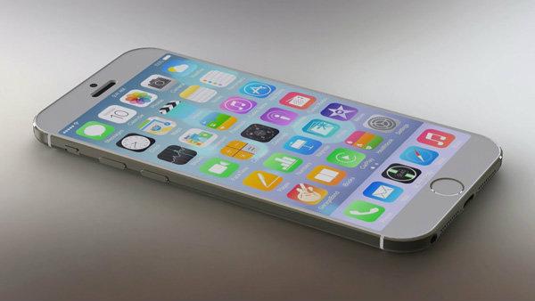 สรุปคุณสมบัติบน iPhone 6 ก่อนเปิดตัวในรูปแบบ Infographic