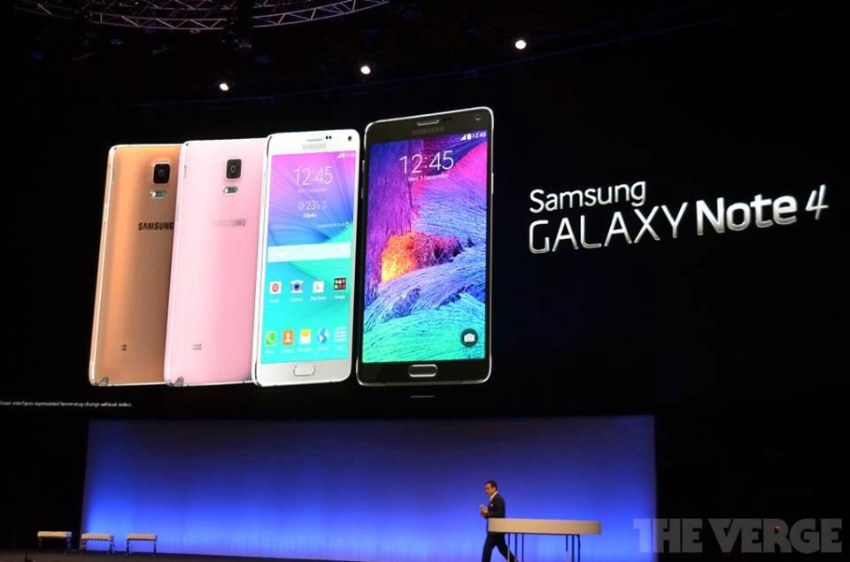 สรุปงานเปิดตัว 2 สมาร์ทโฟนรุ่นใหม่จาก Samsung อย่างเป็นทางการ
