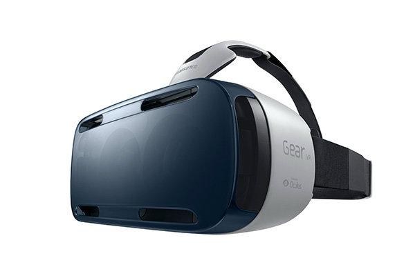 เปิดตัว Samsung Gear VR  ให้ประสบการณ์โลกเสมือนจริง