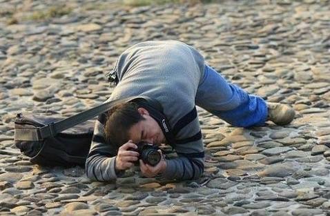 26 ท่าโพสต์ถ่ายรูปสุดฮา ที่คุณอาจไม่เคยเห็นมาก่อนในชีวิต