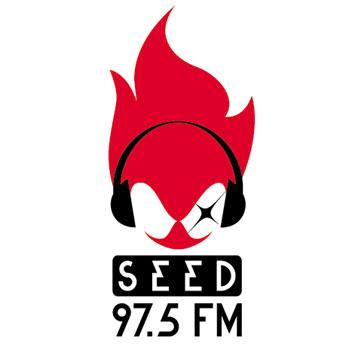 ฟังวิทยุ Seed 97.5 FM.