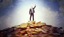สุดยอด 10 ความคิด ให้รวยล้นฟ้า