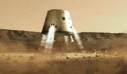 ตั๋ว 'เที่ยวเดียว' บุกเบิกอาณานิคมดาวอังคาร