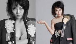ริงโกะ คิคูจิ นางเอกสาวจาก Pacific Rim