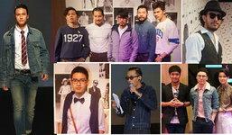 Street Fashion : แฟชั่นงาน Cheeze Awards 3