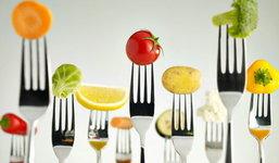 อาหาร ๑๐ ชนิด พิชิตโรค
