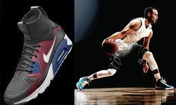3 แบบ 3 สไตล์ รองเท้าคอลเล็กชั่นใหม่