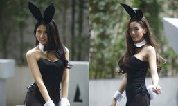 PLAYBOY Bunny 2017 Movement Sexy Dance