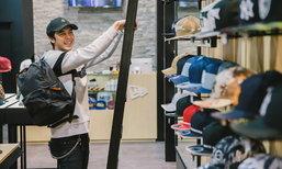 นิว อีร่า หมวกสุดฮิปจากอเมริกา เปิดตัวช็อปล่าสุดที่เชียงใหม่