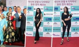 '3 สาวแม็กซิม' ลุ้นสุดยอดนางแบบที่เกาหลีใต้