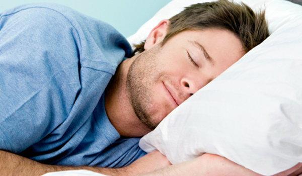 6 วิธีนอนหลับให้เป็นสุข