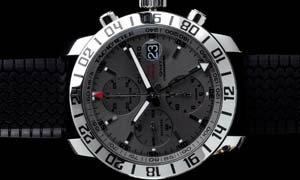 CHOPARD นาฬิกานักธุรกิจสุดเท่ห์