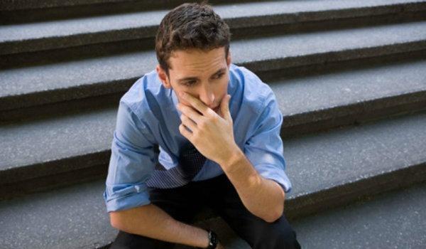 ผู้ชาย ยิ่งเครียด ยิ่งเข้าสังคมเก่ง