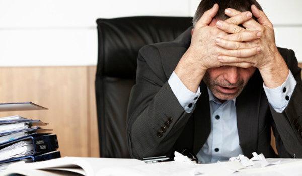 เช็คด่วน ว่าคุณเครียดแค่ไหน