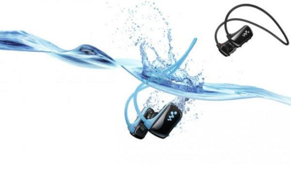 MP3 สำหรับ ผู้รักกีฬาว่ายน้ำ