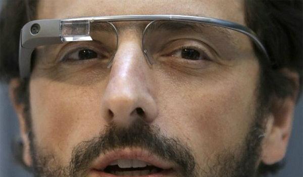 Google Glass อีกหนึ่งแก็ดเจ็ตที่รอคอย