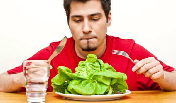 คุณทานผัก พอแล้วหรือยัง