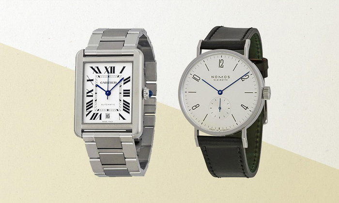 10 นาฬิกาหรูที่ใคร ๆ ก็ซื้อได้ถ้าเงินถึง
