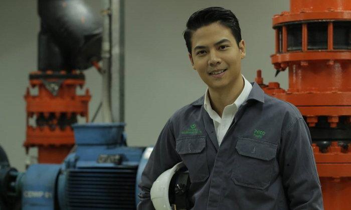"""เจาะชีวิตวิศวกรหนุ่มโสด """"ปั้น ชิตณรงค์ The Bachelor คนแรกของไทย"""""""