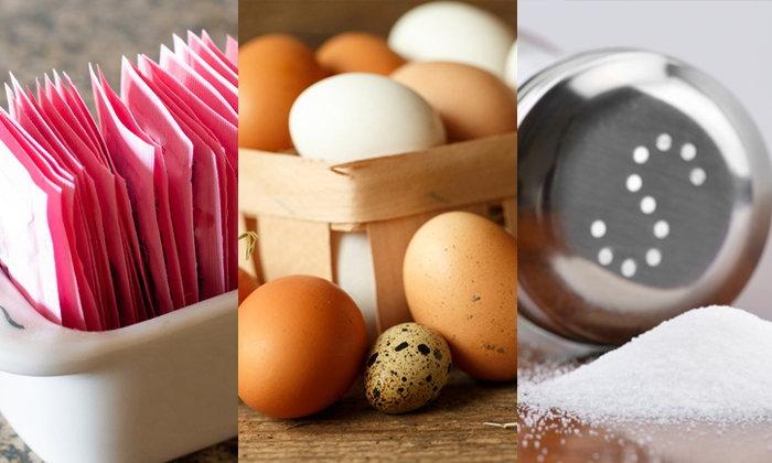 5 อาหารที่ถูกเข้าใจผิดมาตลอด