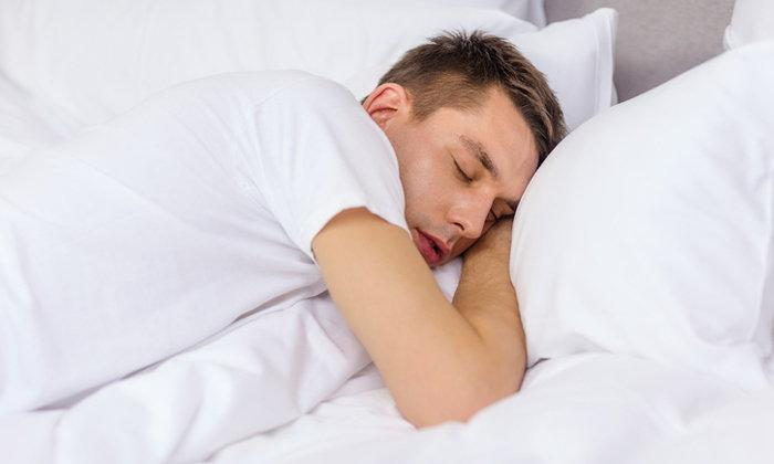 นอนหลับง่ายๆ แค่ปรับการกิน 9 ข้อ