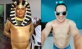 """3 หนุ่ม """"แจ๊ค-หอย-โก๊ะตี๋"""" กับจุดเปลี่ยนลดน้ำหนักกว่า 30 กิโลกรัม"""