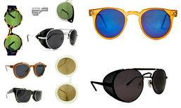 รวมแว่นกันแดด ของดี ราคาไม่แพง