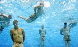 อดีตนาวิกฯบอกวิธีเอาตัวรอดหากต้องลอยอยู่กลางทะเลแบบหน่วยซีล