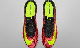 ไนกี้ เมอร์คิวเรียล คอลเลคชั่น SPARK BRILLIANCE รองเท้าฟุตบอลรุ่นใหม่