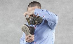 8 วิธีสยบปัญหาเท้าเหม็น