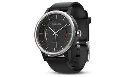 การ์มิน วีโว่มูฟ นาฬิกาข้อมือสำหรับบอกเวลาและนับก้าวในเครื่องเดียว