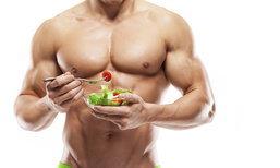 หนุ่มๆ ควรรู้ อาหาร 8 อย่างที่ดีสำหรับสุขภาพผมและผิว