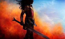 """ยอดคุณพ่อจัดเต็ม แปลงลูกสาว 3 ขวบ ให้เป็น """"Wonder Woman"""""""