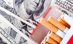 งานวิจัยยืนยัน 'สูบบุหรี่' แค่วันละมวน ก็ทำให้อายุสั้นลงได้ !!