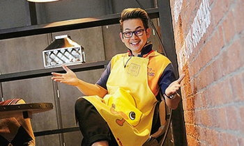"""บริหารทัวร์สไตล์ ′เอ๊าะ-กีรติ′ """"ผมเหมือนพ่อครัวทำอาหารให้ลูกค้าทุกวัน"""""""