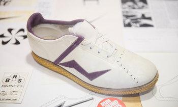 พาชมหอจัดเก็บรองเท้า Nike ที่อเมริกา