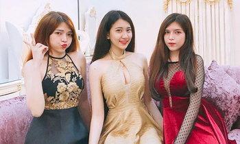 คุณพ่อตาครับ! ชาวเน็ตเวียดนามตามหาสามสาวพี่น้อง ยอมทำทุกอย่างแลกการเป็นลูกเขย