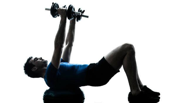 ออกกำลังกาย ให้ได้ประโยชน์สูงสุด