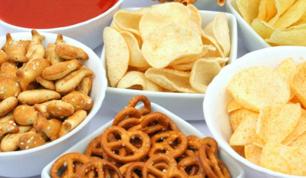 กิน�ขนมขบเคี้ยว� อย่างไร ให้เกิดประโยชน์ต่อสุขภาพ