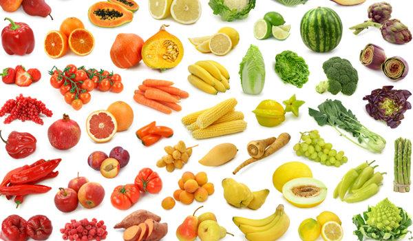 เพื่อสุขภาพ !! 20 อาหารล้างพิษ