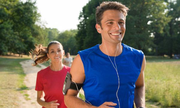 ออกกำลังกาย…มากมายคุณประโยชน์