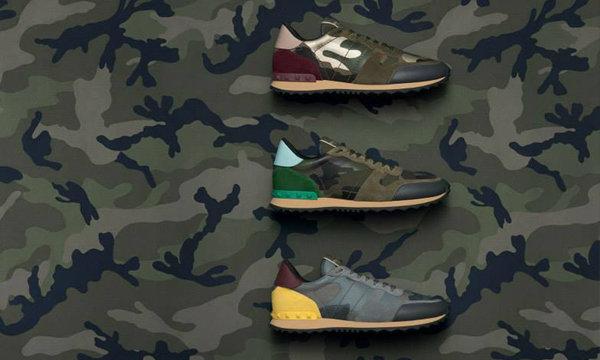 Luxury Kicks: กระแสรองเท้าผ้าใบของเหล่าแบรนด์เนม