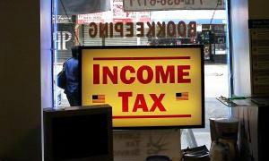 เงินเดือนเท่าไร ถึงจะเสียภาษี