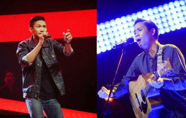 """จับตามอง! """"ฟาร์ม-บิว"""" สองหนุ่มจากเวที The Voice Thailand Season 3"""