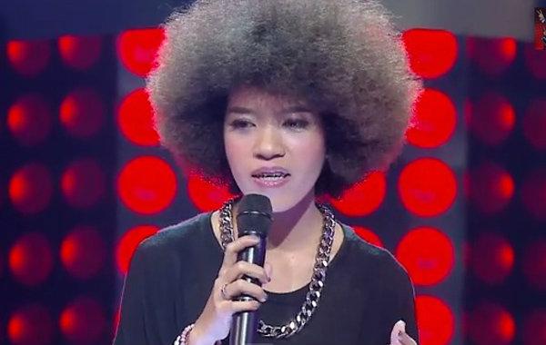 น่าลุ้น! แนท บัณฑิตา ตัวแม่เวที The Voice Thailand 3